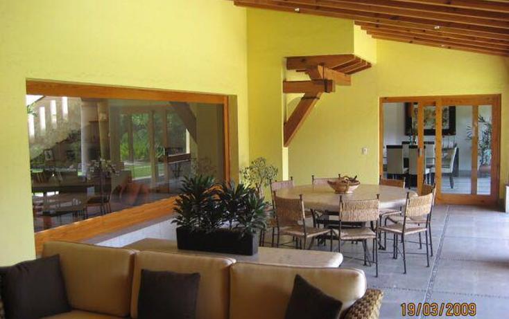Foto de casa en venta en  , reforma, cuernavaca, morelos, 1931426 No. 03