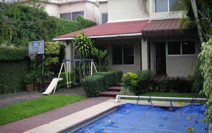 Foto de casa en venta en, reforma, cuernavaca, morelos, 1940576 no 01