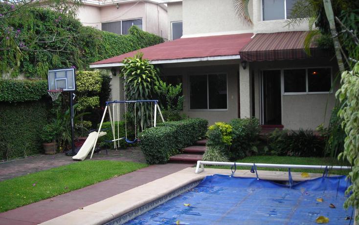 Foto de casa en venta en  , reforma, cuernavaca, morelos, 1940576 No. 01