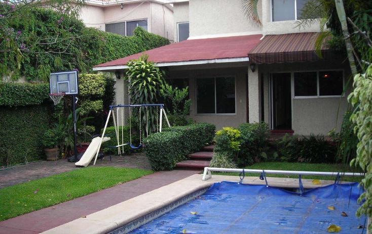 Foto de casa en venta en  , reforma, cuernavaca, morelos, 1942065 No. 01