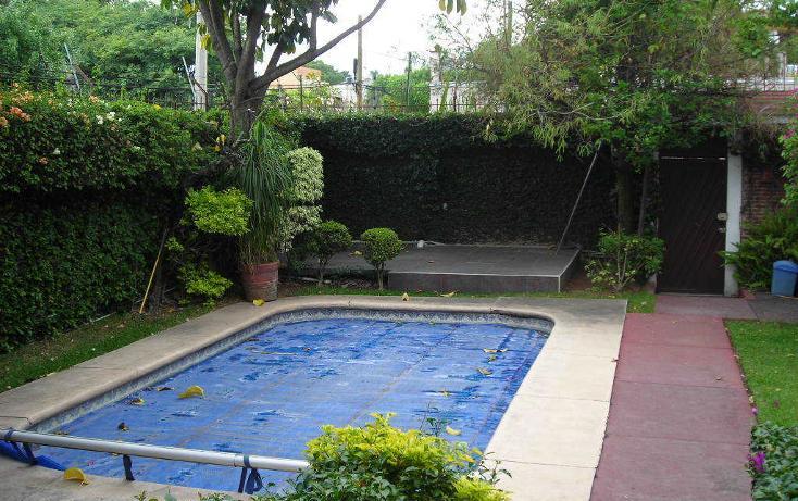 Foto de casa en venta en  , reforma, cuernavaca, morelos, 1942065 No. 10