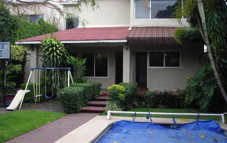 Foto de casa en venta en  , reforma, cuernavaca, morelos, 1942065 No. 12