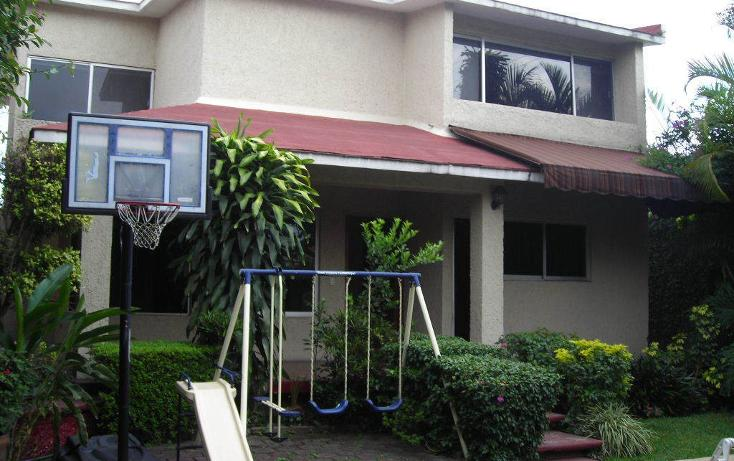 Foto de casa en venta en  , reforma, cuernavaca, morelos, 1942065 No. 13