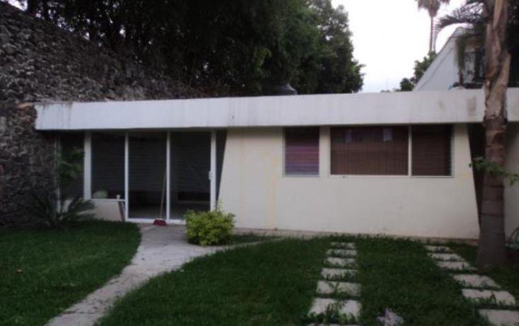 Foto de casa en venta en, reforma, cuernavaca, morelos, 1945332 no 01