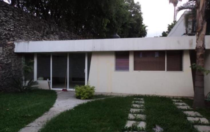Foto de casa en venta en  , reforma, cuernavaca, morelos, 1945332 No. 01