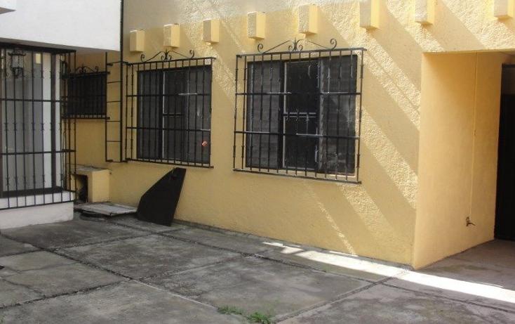 Foto de casa en renta en  , reforma, cuernavaca, morelos, 1999022 No. 01