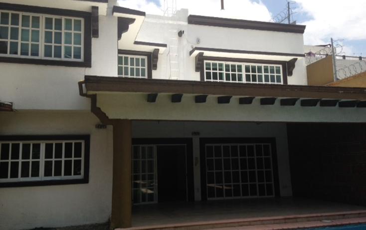 Foto de casa en venta en  , reforma, cuernavaca, morelos, 2006220 No. 01
