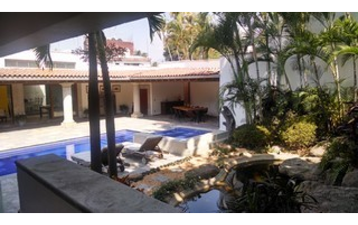 Foto de casa en venta en  , reforma, cuernavaca, morelos, 2010784 No. 01