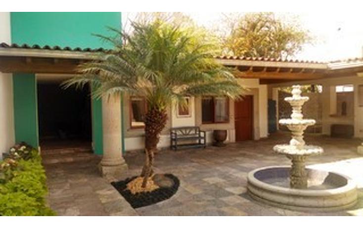 Foto de casa en venta en  , reforma, cuernavaca, morelos, 2010784 No. 03