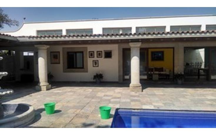 Foto de casa en venta en  , reforma, cuernavaca, morelos, 2010784 No. 04