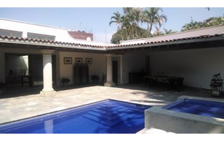 Foto de casa en venta en  , reforma, cuernavaca, morelos, 2010784 No. 05