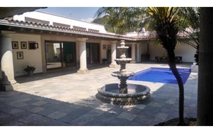 Foto de casa en venta en  , reforma, cuernavaca, morelos, 2010784 No. 40