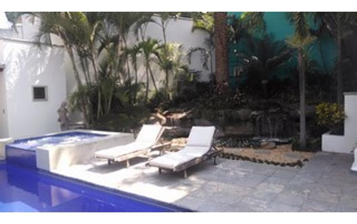 Foto de casa en venta en  , reforma, cuernavaca, morelos, 2010784 No. 41