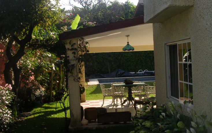 Foto de casa en venta en, reforma, cuernavaca, morelos, 2027993 no 08