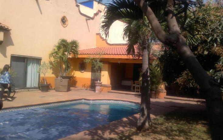 Foto de casa en venta en  , reforma, cuernavaca, morelos, 2032508 No. 01