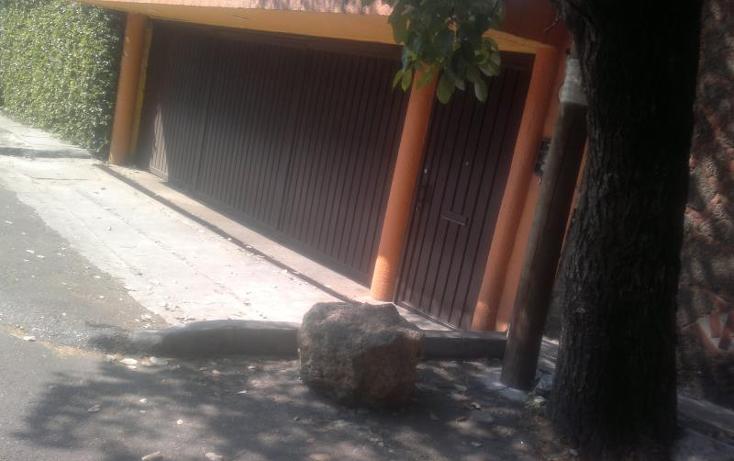 Foto de casa en venta en  , reforma, cuernavaca, morelos, 2032508 No. 04
