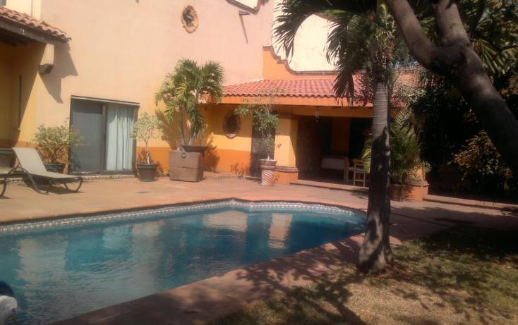 Foto de casa en venta en  , reforma, cuernavaca, morelos, 2032508 No. 09