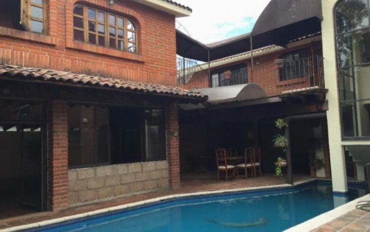 Foto de casa en venta en, reforma, cuernavaca, morelos, 2038980 no 01