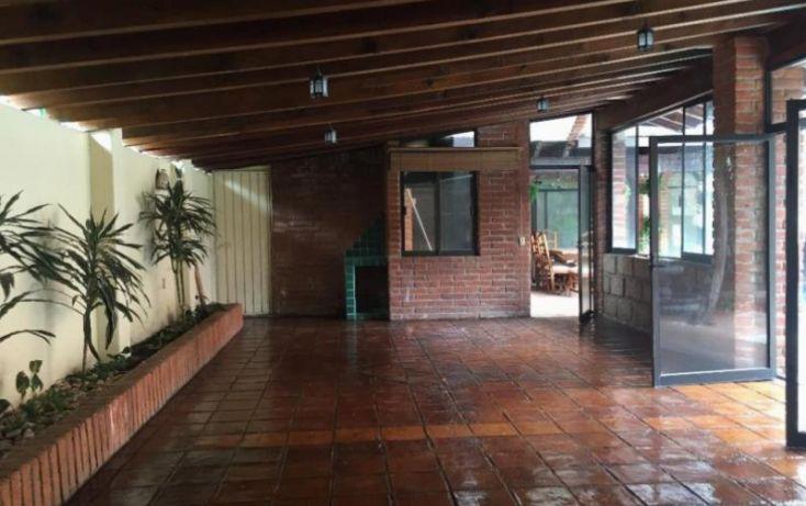 Foto de casa en venta en, reforma, cuernavaca, morelos, 2038980 no 21