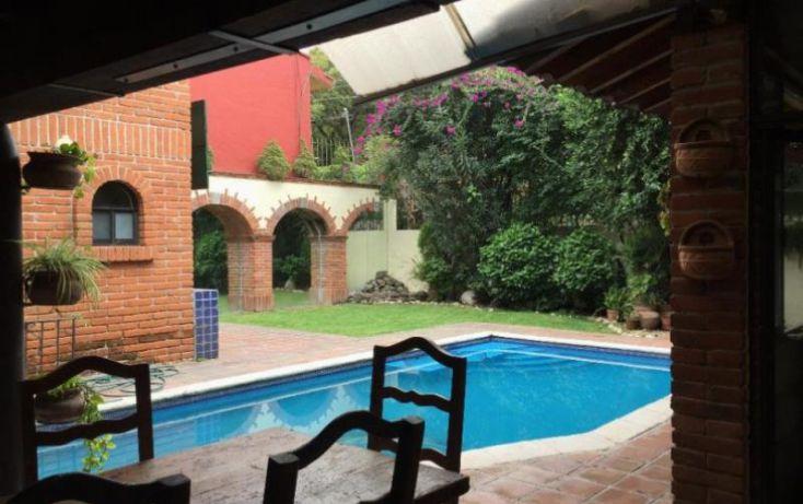 Foto de casa en venta en, reforma, cuernavaca, morelos, 2038980 no 22