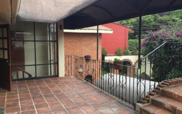 Foto de casa en venta en, reforma, cuernavaca, morelos, 2038980 no 23