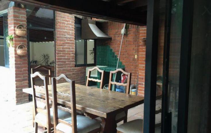 Foto de casa en venta en, reforma, cuernavaca, morelos, 2038980 no 24