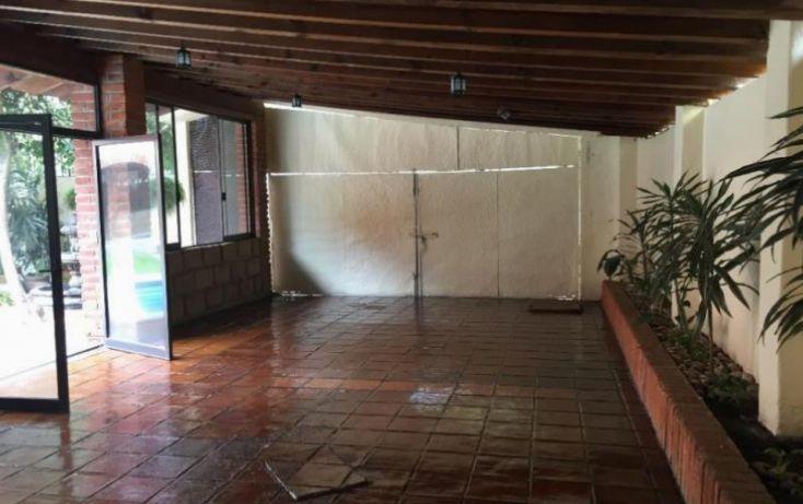 Foto de casa en venta en, reforma, cuernavaca, morelos, 2038980 no 25