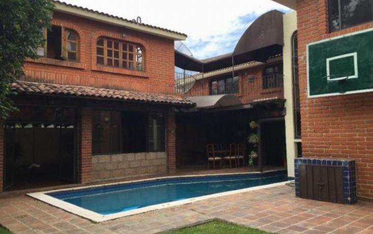 Foto de casa en venta en, reforma, cuernavaca, morelos, 2038980 no 26