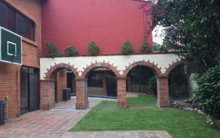 Foto de casa en venta en, reforma, cuernavaca, morelos, 2038980 no 29