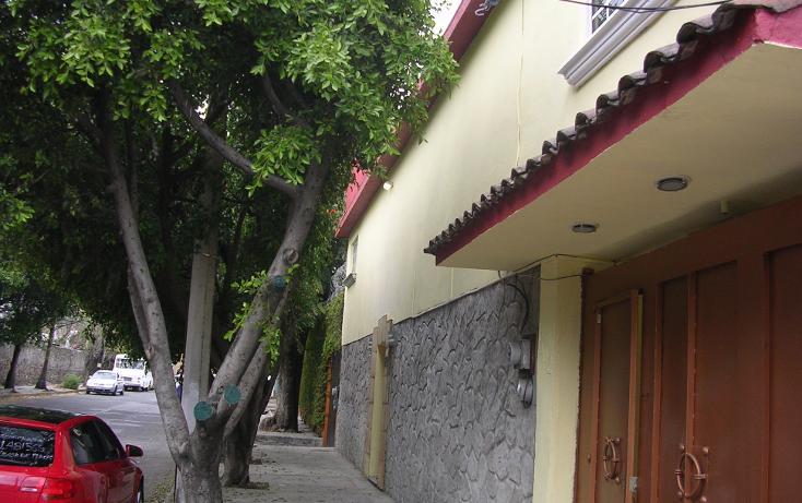 Foto de casa en venta en  , reforma, cuernavaca, morelos, 2629342 No. 01