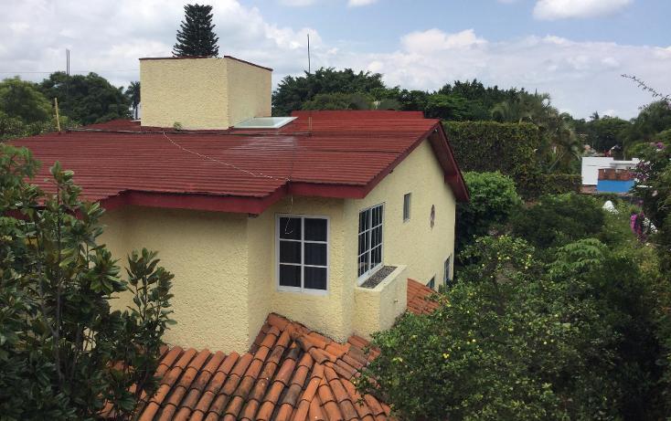 Foto de casa en venta en  , reforma, cuernavaca, morelos, 2629342 No. 10