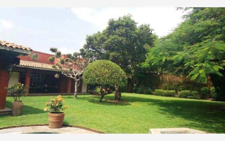 Foto de casa en renta en  , reforma, cuernavaca, morelos, 2662323 No. 02