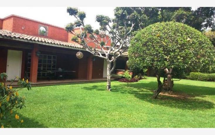 Foto de casa en renta en  , reforma, cuernavaca, morelos, 2662323 No. 03