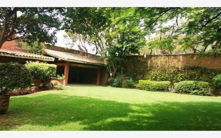 Foto de casa en renta en  , reforma, cuernavaca, morelos, 2662323 No. 04