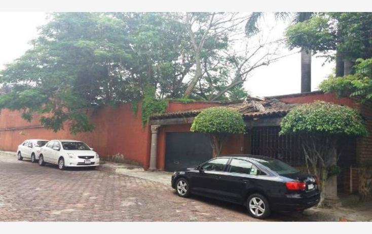 Foto de casa en renta en  , reforma, cuernavaca, morelos, 2662323 No. 05