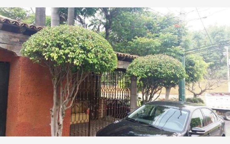 Foto de casa en renta en  , reforma, cuernavaca, morelos, 2662323 No. 09