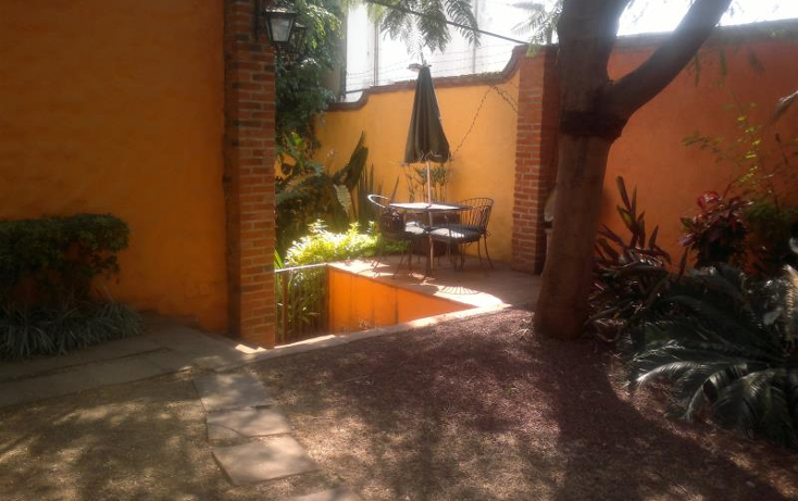 Foto de casa en venta en  , reforma, cuernavaca, morelos, 371472 No. 06