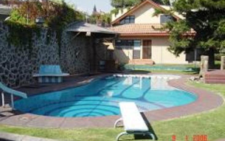 Foto de casa en venta en  , reforma, cuernavaca, morelos, 371639 No. 02