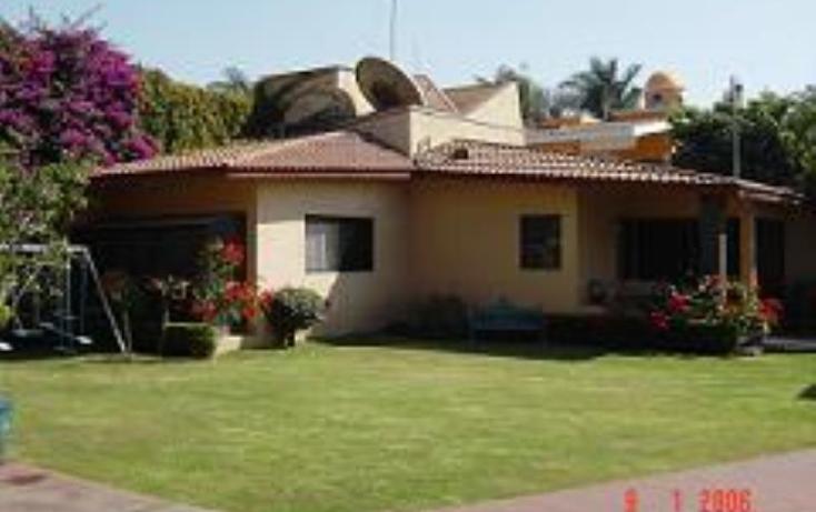 Foto de casa en venta en  , reforma, cuernavaca, morelos, 371639 No. 03