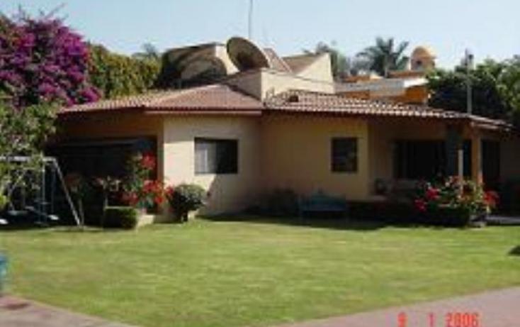 Foto de casa en venta en, reforma, cuernavaca, morelos, 371639 no 04