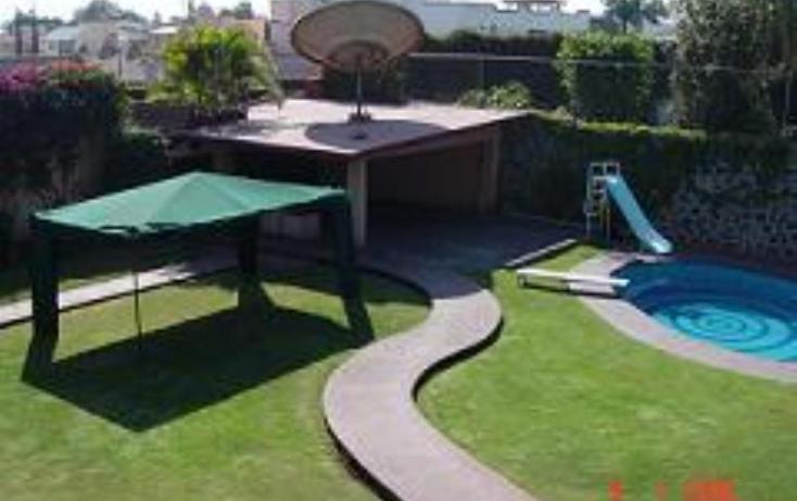Foto de casa en venta en  , reforma, cuernavaca, morelos, 371639 No. 04