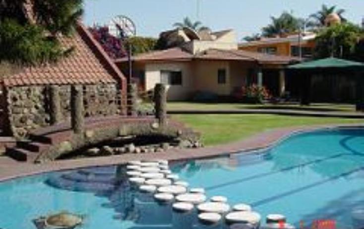 Foto de casa en venta en  , reforma, cuernavaca, morelos, 371639 No. 05