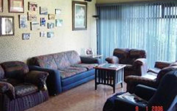 Foto de casa en venta en  , reforma, cuernavaca, morelos, 371639 No. 08