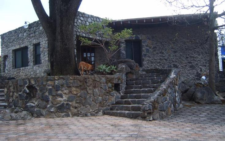 Foto de casa en venta en  , reforma, cuernavaca, morelos, 374193 No. 01
