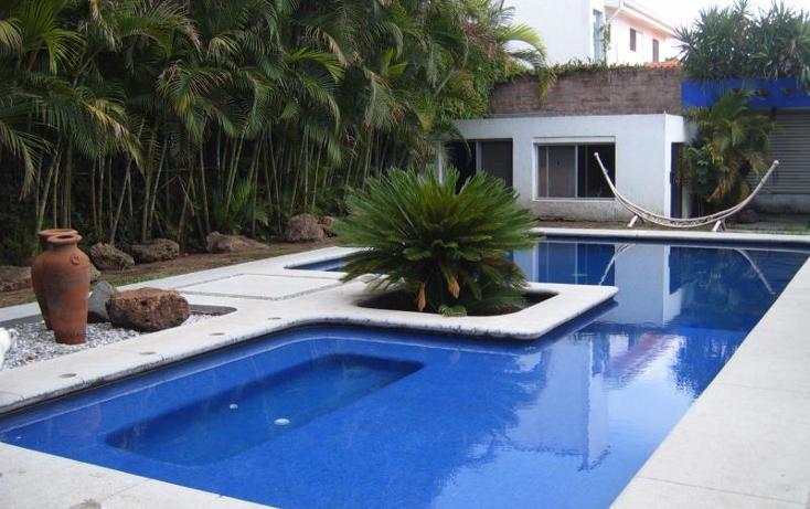 Foto de casa en venta en  , reforma, cuernavaca, morelos, 374193 No. 02