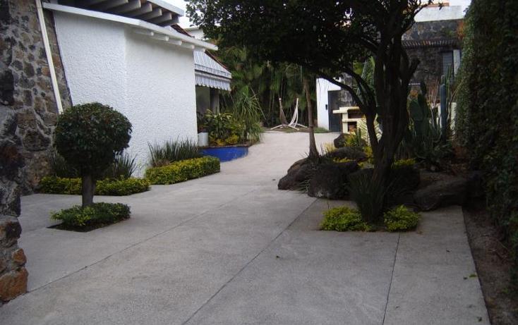 Foto de casa en venta en  , reforma, cuernavaca, morelos, 374193 No. 03