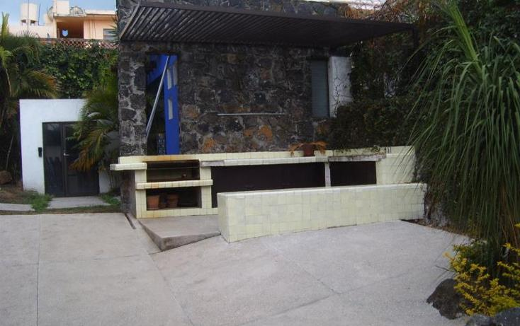 Foto de casa en venta en  , reforma, cuernavaca, morelos, 374193 No. 04