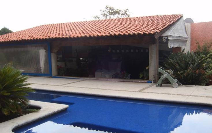 Foto de casa en venta en  , reforma, cuernavaca, morelos, 374193 No. 07