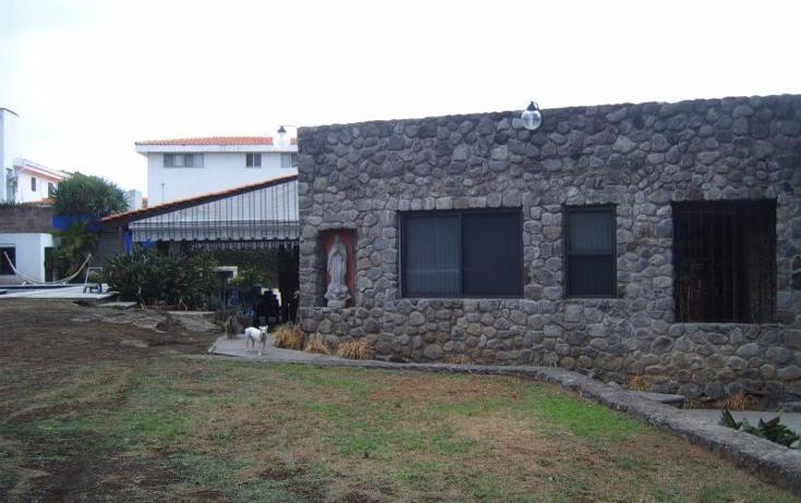 Foto de casa en venta en  , reforma, cuernavaca, morelos, 374193 No. 08