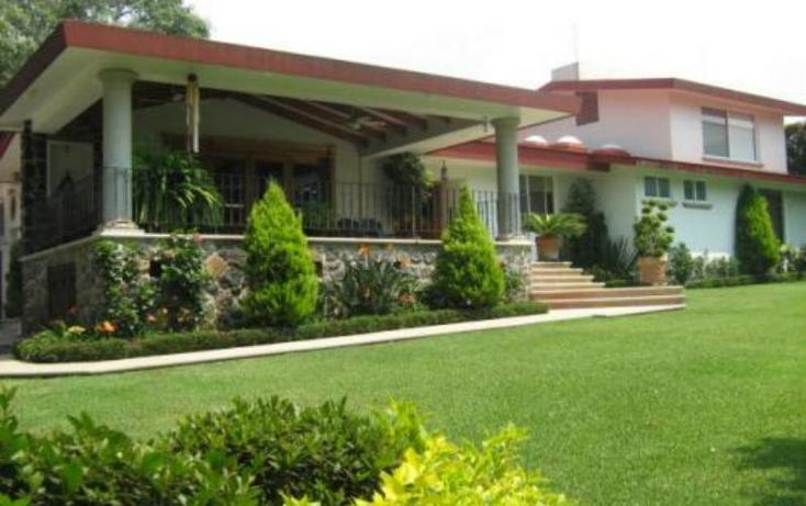 Foto de casa en venta en  , reforma, cuernavaca, morelos, 388433 No. 01